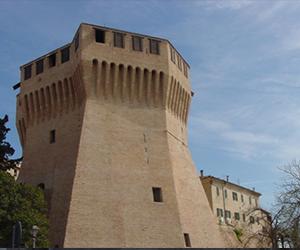 Rocca di Mondavio, Pesaro Urbino