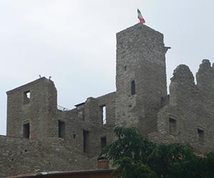 Rocca Medievale, Passignano Perugia
