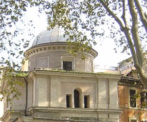 Chiesa di Sant'Eligio, Roma